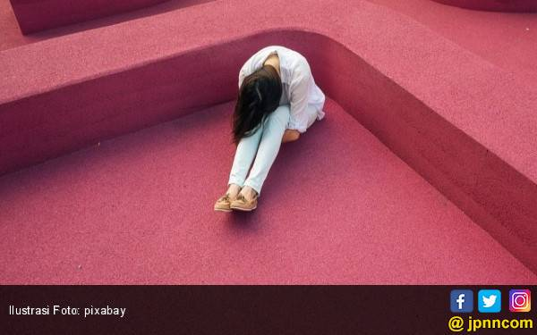 Kisah Pilu Siswi SMP Korban Kekerasan Seksual Ayah Kandung - JPNN.com
