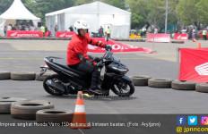 Impresi Singkat Honda Vario 150 Terbaru, Lincah! - JPNN.com