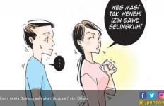 Suami Turuti Keinginan Istri, Selingkuh dengan Janda Muda - JPNN.com