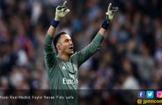 Siapa Pahlawan Real Madrid, Karim Benzema atau Keylor Navas? - JPNN.com