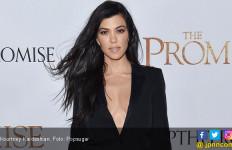 Ingin Langsing? Simak Pola Makan Sehat Kourtney Kardashian - JPNN.com