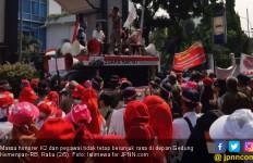 KNASN dan FHK2I Siapkan Demo Lebih Besar Lagi - JPNN.com