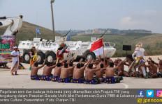 Indonesia Punya Nilai Tawar Tinggi Jaga Perdamaian Dunia - JPNN.com