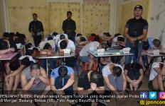 Terungkap, Ratusan WN Tiongkok Jadi Penjahat Siber di Bali - JPNN.com