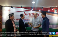 Kerja Sama Bangkitkan 15.000 Wirausahawan - JPNN.com