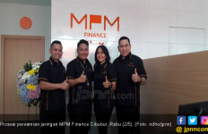 MPM Finance Penetrasi ke Cibubur, Target Ambil Pasar 1-2% - JPNN.com