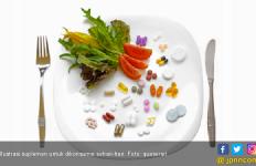 7 Manfaat Utama Konsumsi Suplemen Kolagen - JPNN.com