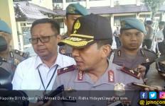 Ayo Ngaku, Siapa Bikin Coretan Bertuliskan Bunuh Sultan? - JPNN.com