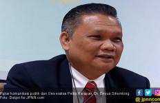 Musyawarah Mufakat Pemilihan Ketua MPR Menuai Pujian - JPNN.com