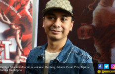 Raditya Dika: Sakit tapi gak Berdarah - JPNN.com