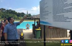 Pariwisata Kepri Butuh Tambahan Infrastruktur dan SDM - JPNN.com