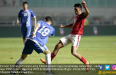 Miraziz Sebut Sepak Bola Indonesia Berkembang Luar Biasa - JPNN.com