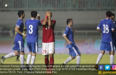 Timnas Indonesia Belum Pernah Cetak Gol, Lantas? - JPNN.com