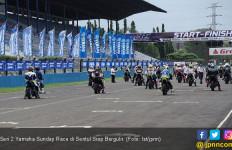 Jadwal Seri 2 Yamaha Sunday Race di Sentul - JPNN.com