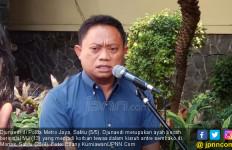 Ayah Bocah Korban Antre Sembako Maut di Monas Sudah Ikhlas - JPNN.com