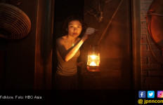 Folklore: Wewe Gombel Gentayangan di Layar HBO - JPNN.com