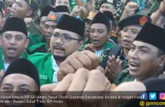 New Normal, Ketum GP Ansor: Saya Harus Katakan dengan Sedih Hati - JPNN.com