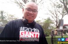Relawan IT Prabowo Klaim Temukan 1.000 Kesalahan Setiap Hari - JPNN.com