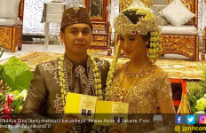 Raditya Dika Nyaris Gagal Jalani Malam Pertama - JPNN.com
