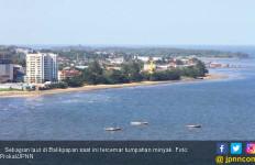 Kasus Tumpahan Minyak di Teluk Balikpapan Harus Tuntas - JPNN.com