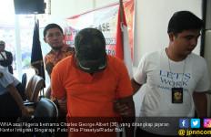 WNA Punya KTP di Bali, Berupaya Punya Paspor RI - JPNN.com