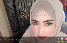 Opick Tutupi Istri Keempat, Begini Sindiran Yulia Mochammad - JPNN.com