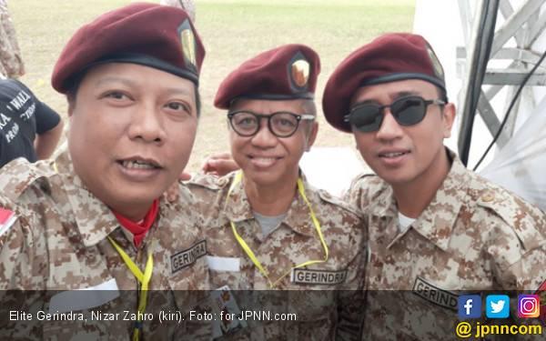 Anak Buah Prabowo: Rezim Jokowi Main Tangkap, Mirip Orba - JPNN.com