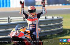 Klasemen MotoGP 2018: Selangkah Lagi, Marquez Juara Dunia - JPNN.com