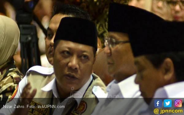 Jokowi Keok, BPN Prabowo – Sandi Puji Metode Simulasi Pilpres 2019 - JPNN.com