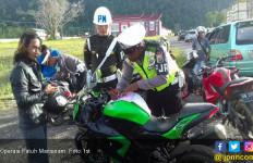 Operasi Patuh Mansinam, Polisi Tindak Ratusan Pelanggar - JPNN.com