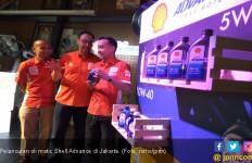 Shell Indonesia Gelar Kompetisi Bidang Teknologi - JPNN.com