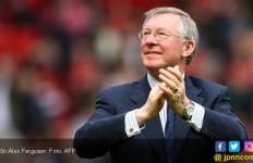 Kabar soal Sir Alex Ferguson Bikin Antonio Conte Bad Mood - JPNN.com