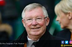 Doa-Doa Mengharukan Untuk Sir Alex Ferguson - JPNN.com