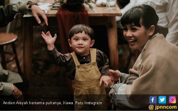 Jangan Asal Beri Mainan pada Anak, Andien: Bisa Depresi - JPNN.com