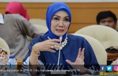 DPR Ikut Kritik Kebijakan Rezim Anies Hapus Syarat Imunisasi - JPNN.com