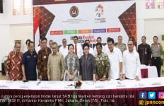 Jokowi Restui Cuti Bersama 2018 jadi 8 Hari - JPNN.com