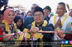 Ratusan Pemuda Tangerang Nyatakan Dukungan untuk Cak Imin - JPNN.com