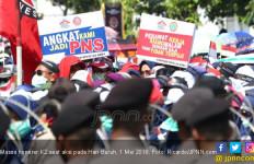 Pendaftaran CPNS 2018 Tunggu Diumumkan, Honorer K2 gimana? - JPNN.com