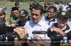 Kementan Jamin Stok Pangan Selama Ramadan Aman - JPNN.com