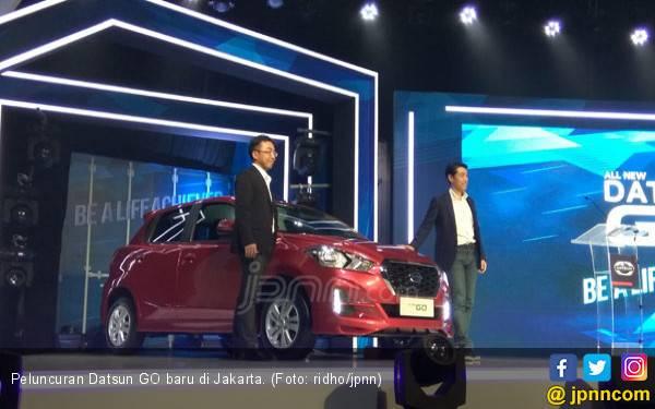Berikut Harga Datsun GO dan GO Plus Model Anyar - JPNN.com