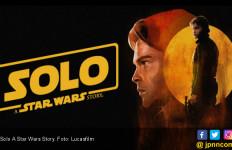 Mengecewakan, Solo: A Star Wars Story Cuma Raup Rp 1,2 T - JPNN.com
