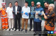 Komisi VII Dukung Langkah PGN Medan Salurkan Gas Bumi - JPNN.com
