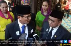 Ini Alasan Gerindra Nekat Usung Eks Koruptor Jadi Wagub DKI - JPNN.com