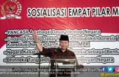 Tak Ada yang Bisa Jawab Tiga Kuis Hidayat Nur Wahid - JPNN.com