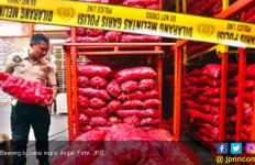 Pimpinan DPR Dukung Kementan Blacklist Importir Nakal - JPNN.com