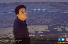 Ibu Kota Pindah ke Kaltim, Billy Syahputra: Yang Penting Syuting Dibayar - JPNN.com
