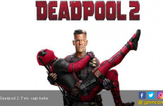 Geser Infinity War, Deadpool 2 di Bawah Ekspektasi - JPNN.com