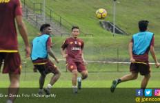 Selangor FA Buka Kans Lepas Evan Dimas - JPNN.com