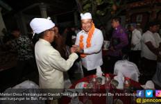17 Negara Asia Pasifik Pelajari Program Dana Desa Indonesia - JPNN.com