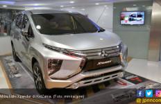 Wuling Cortez Turbo Dikenalkan, Mitsubishi Tanggapi Santai - JPNN.com